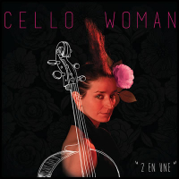 Cello Woman (Katrin\' Waldteufel)