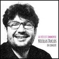 Nicolas Duclos