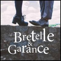 Bretelle et Garance