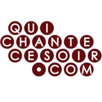 logo Qui Chante Ce Soir