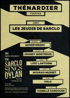 Les jeudis de Sarclo