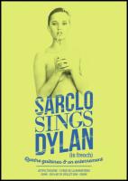 Sarclo sings Dylan \