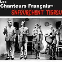 Les Chanteurs Français™ (Hélène Billard / Nicolas Lambert / Bertrand Aimar / Nicolas Bacchus)