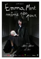 EMMA MORT, même pas peur (Emma la clown)